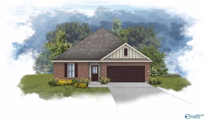 126 Rita Ann Way, Meridianville, AL 35759 - MLS#: 1771828