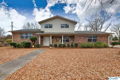 1417 Puckett Avenue SW, Decatur, AL 35601 - MLS#: 1771839