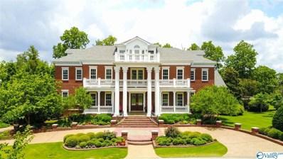 3 Ledge View Drive, Huntsville, AL 35802 - MLS#: 1771942