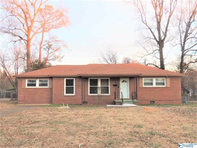 3702 Lakewood Drive, Huntsville, AL 35810 - MLS#: 1771963