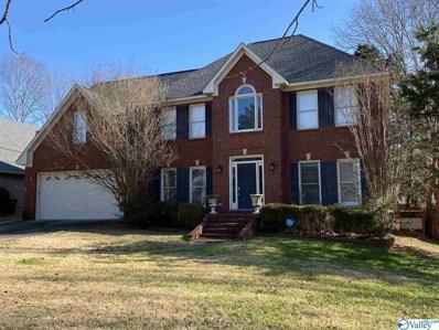 3408 Oakridge Drive, Decatur, AL 35603 - MLS#: 1772075