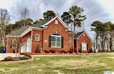 2 Natures Ridge Way, Huntsville, AL 35803 - MLS#: 1772080