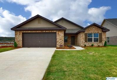 154 Edgestone Drive, Harvest, AL 35749 - MLS#: 1772093