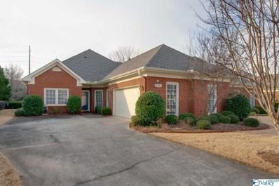 5010 Somerby Drive, Huntsville, AL 35802 - MLS#: 1772107