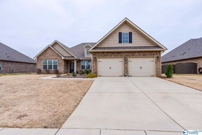 113 Colony Cove Drive, Meridianville, AL 35759 - MLS#: 1772174