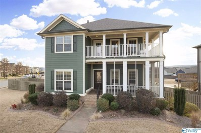 1100 Towne Creek Place, Huntsville, AL 35806 - MLS#: 1772253