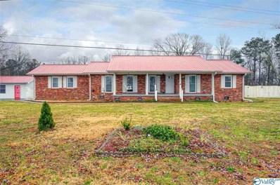 5324 Swearengin Road, Scottsboro, AL 35769 - #: 1772354