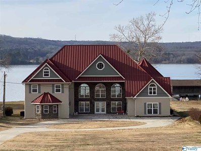 3004 Willow Beach Road, Guntersville, AL 35976 - #: 1772409