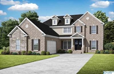 111 Shields Park Circle, Huntsville, AL 35811 - MLS#: 1772426