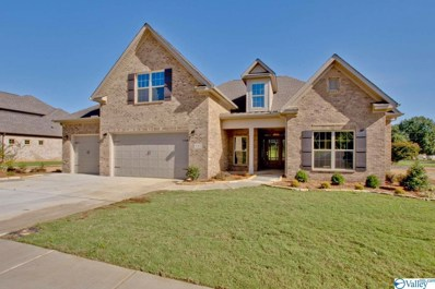 3012 Chimney Cove Circle, Brownsboro, AL 35741 - MLS#: 1772449