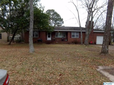 504 Betty Street, Decatur, AL 35601 - MLS#: 1772552