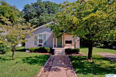 1513 McKinley Avenue NE, Huntsville, AL 35801 - MLS#: 1772571