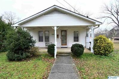 505 Howard Place, Gadsden, AL 35904 - MLS#: 1772643