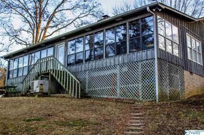 3770 Chattooga Drive E, Cedar Bluff, AL 35959 - MLS#: 1772675