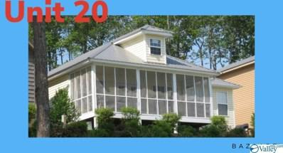 4480 County Road 44, Leesburg, AL 35983 - MLS#: 1772685
