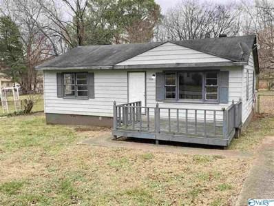 3700 Princess Street, Huntsville, AL 35810 - #: 1772739