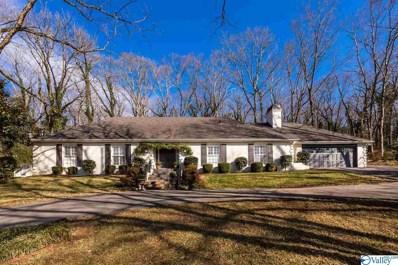 1809 Fairmont Road, Huntsville, AL 35801 - MLS#: 1772799