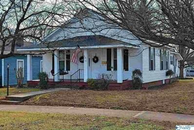 1104 Ward Avenue, Huntsville, AL 35801 - MLS#: 1772817