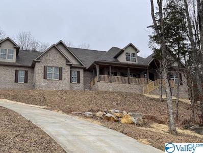 34 Old Cove Place, Gurley, AL 35748 - MLS#: 1772863