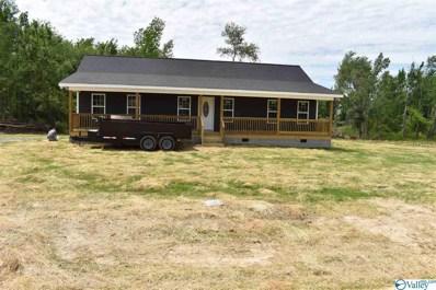 1871 Marshall Road, Rainsville, AL 35968 - MLS#: 1772925
