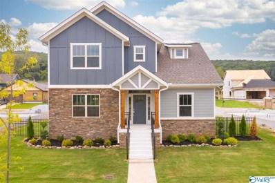 1518 Trek Street, Huntsville, AL 35811 - MLS#: 1772960