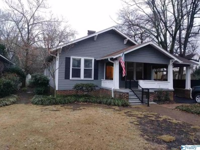 508 10TH Avenue, Decatur, AL 35601 - MLS#: 1773015