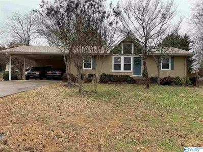 3006 Julie Drive, Scottsboro, AL 35769 - MLS#: 1773016