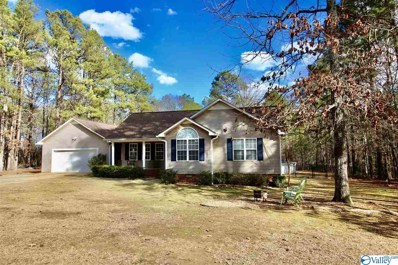 145 Oak Hill Drive, Centre, AL 35960 - #: 1773109