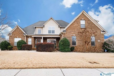 405 Natures Way, Huntsville, AL 35824 - MLS#: 1773151