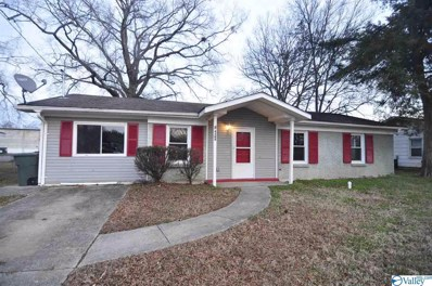 4308 Baywood Drive, Huntsville, AL 35802 - #: 1773220