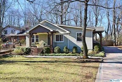 412 Monte Sano Blvd, Huntsville, AL 35801 - MLS#: 1773299