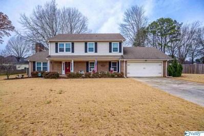 1707 Devonshire Drive, Decatur, AL 35601 - MLS#: 1773308