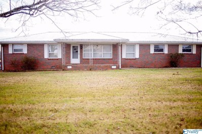 388 Campbell Road, Grant, AL 35747 - MLS#: 1773399
