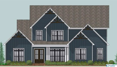 6123 Pembrook Pond Place, Owens Cross Roads, AL 35763 - MLS#: 1773454
