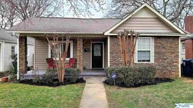 1511 Pratt Avenue, Huntsville, AL 35801 - MLS#: 1773456