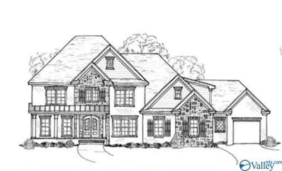 742 Indian Ridge Drive, Huntsville, AL 35803 - MLS#: 1773535