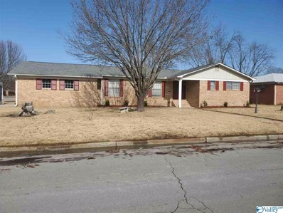 1716 Edgewood Street, Decatur, AL 35601 - MLS#: 1773539