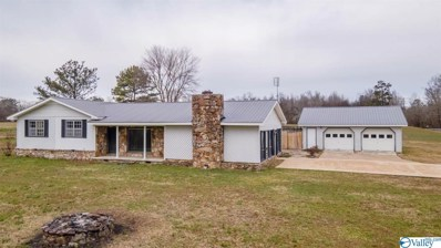 345 Vaughn Drive, Rainsville, AL 35986 - MLS#: 1773597
