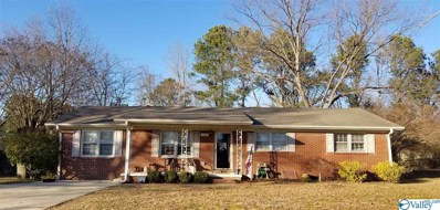 1706 Westmead Street, Decatur, AL 35601 - MLS#: 1773603