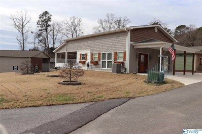 1727 Convict Camp Road, Guntersville, AL 35976 - MLS#: 1773732