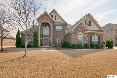 3009 Laurel Cove Way, Gurley, AL 35748 - MLS#: 1773758