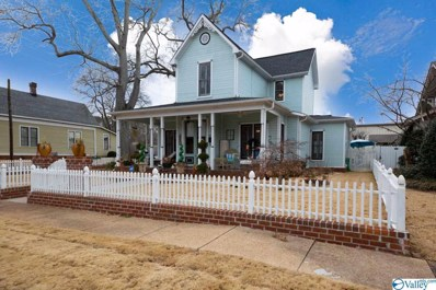 307 Canal Street, Decatur, AL 35601 - MLS#: 1774125