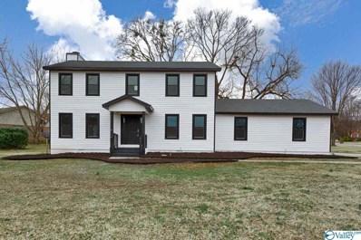 9605 Waldrop Drive, Huntsville, AL 35803 - MLS#: 1774178