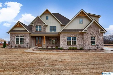 335 Kendallwood Drive, Meridianville, AL 35759 - MLS#: 1774210