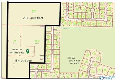 4403 Foxwood Drive, Decatur, AL 35603 - MLS#: 1774291