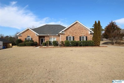 219 Badger Drive, Harvest, AL 35749 - MLS#: 1774377