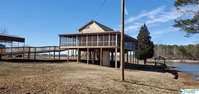 45 County Road 608, Cedar Bluff, AL 35959 - MLS#: 1774419