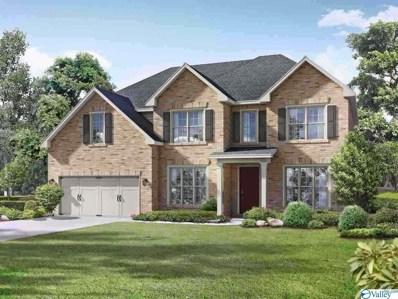 2128 Big Leaf Drive, Huntsville, AL 35803 - MLS#: 1774457