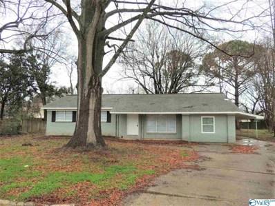 3414 Conger Court, Huntsville, AL 35805 - MLS#: 1774469