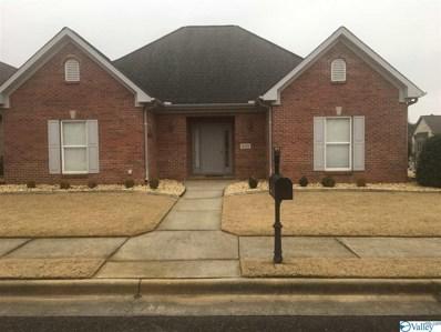 809 Milton Place SW, Decatur, AL 35603 - MLS#: 1774484